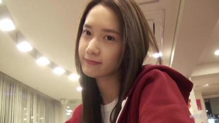 韩国大美女自拍, 随便拿一张都可以用作壁纸啊, 不愧是天然美女啊