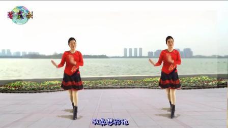 一首怀旧老歌【三大纪律八项注意兵哥哥】金典老歌跳成了广场舞更是好看