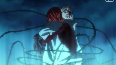 魔法使的新娘: 智世用自己的身体来拯救约瑟夫, 真是太虐心了!