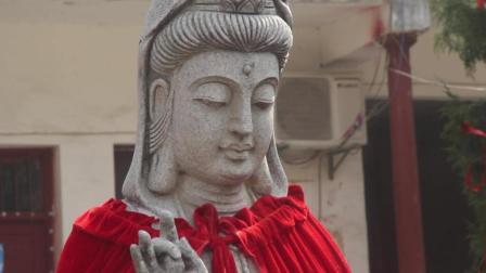 菩提树下-阳光公益服务协会参访萧县圣泉寺