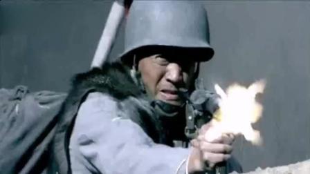 新四军神枪手专打日军机枪手, 八路一枪狙击鬼子指挥官枪杀全日军
