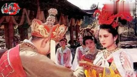 86版《西游记》插曲《女儿情》,唱不尽的儿女情长~