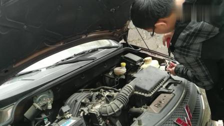 五菱宏光S 1.2L 型的空调滤芯和发动机的空滤简说, 居然你没看过!