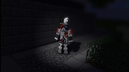3D版 假面骑士Genm危险僵尸变身