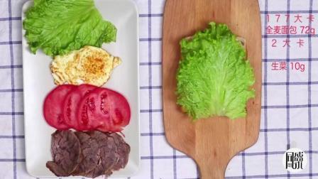 教你做低脂营养健身餐, 好吃不长胖