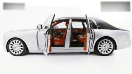 2018款劳斯莱斯幻影一上市, 极有可能刷新世界最贵豪车的排名