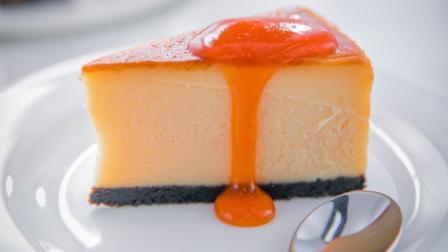 越陷越深的诱惑滋味-芝士蛋糕