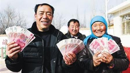 农村养老金: 每年社保交100元, 交完15年后每月能领多少养老金?