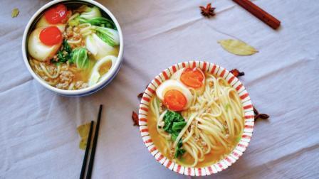 我的日常料理 第一季 超详细步骤教你制作日本知名美食溏心蛋 桂花米酒溏心蛋