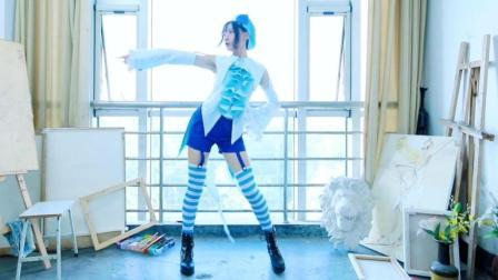 不瞒你说, 这蓝白条丝袜, 我小时候也穿过