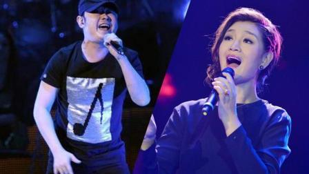 降央卓玛和刀郎多年后同台演唱《西海情歌》! 百听不厌!