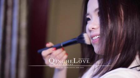【青禾影视】[婚礼影像]ONLY LOVE