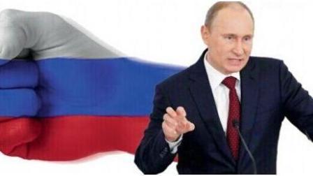 美国刚刚宣布重磅消息, 俄罗斯恐将与西方彻底撕破脸, 利好中国