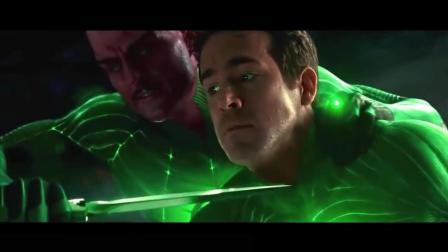 为什么电影《绿灯侠》(真人版)的评价那么差?