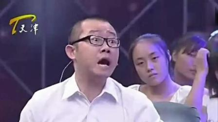 爱情保卫战: 涂磊第一次在现场失控, 和渣女疯狂互怼, 全场都惊呆了