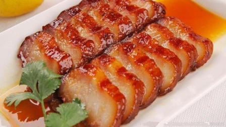 这才是真正的家庭版电饭锅蜜汁叉烧肉, 做法超级简单, 我先收藏了!