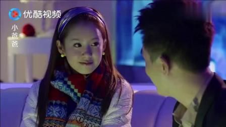 《小爸爸》杜淳: 穿那么多热不热呀, 张子萱: 我自己来