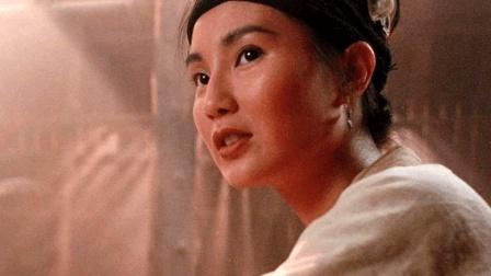 从花瓶到演技女神 张曼玉电影生涯全盘点