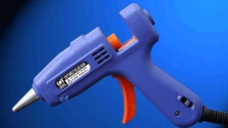 生活黑科技 这个胶枪创意小发明 好玩实用!