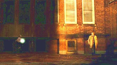 :《寂静岭》世界上最神秘的地方 夫妻俩进去后站在一起也看不到对方