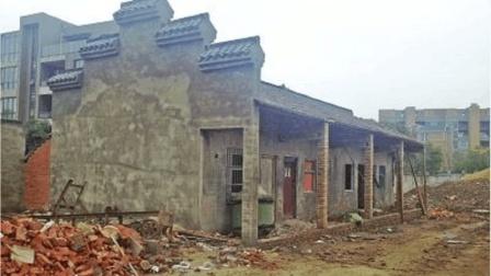农民建房要注意, 这几类人在自家宅基地上建房属于违法建筑!