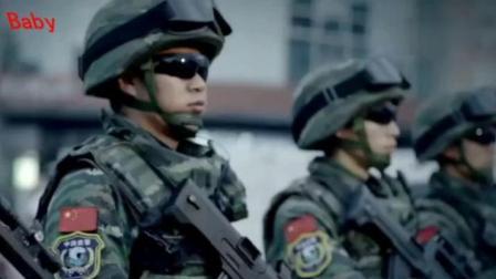 中国军人宣传片, 让人看的热血沸腾, 后悔没参军