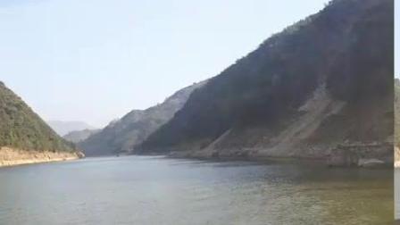 福州_畲山湖_皇帝洞