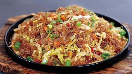 教您卷心菜最美味做法, 只需加上一点它, 一盘根本不够吃!