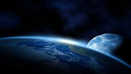 宇宙之外是什么? 一花一世界, 一叶一菩提
