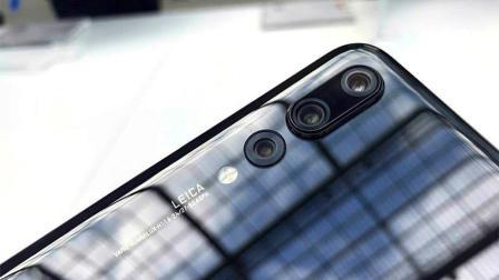 好摄之徒! 华为P20系列拍摄能力远超iPhone X