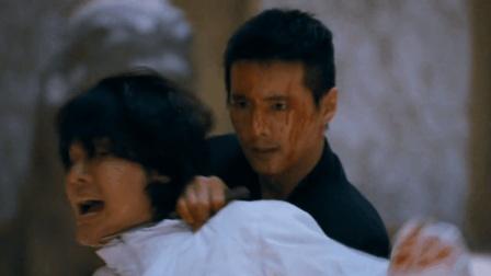 韩国动作电影巅峰之作, 没看之前绝对想不到韩国能拍出如此精彩的动作片, 元彬转型之作