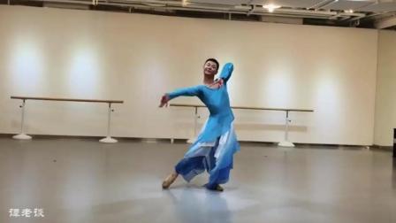 古典舞《美人呤》, 孙老师的舞蹈就是好看!