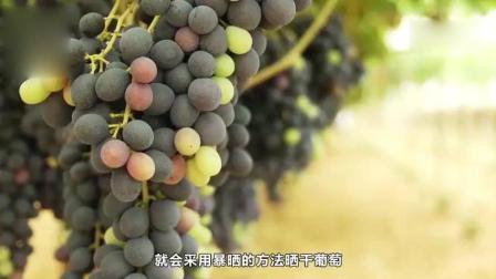 葡萄干几块钱一斤, 可你知道是怎么做出来的吗? 一分钱一分货