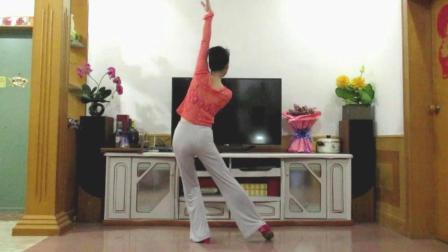 古典舞《凉凉》     演唱: 张碧晨/杨宗纬      编舞: 静静