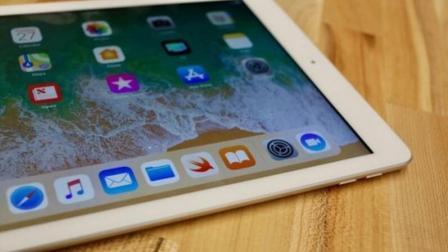 苹果新款9.7英寸iPad深度评测