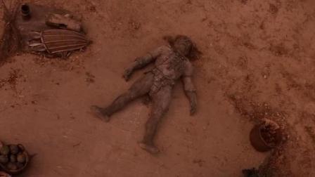 """小伙被撞晕, 醒来已是80万年后! 人类进化成了""""怪兽"""""""