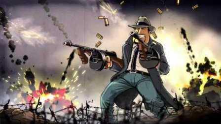 【逍遥小枫】这个打丧尸游戏还有第二部?!| 枪血意大利黑手党2