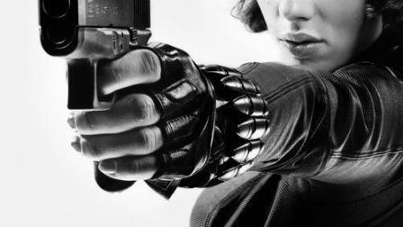 《黑寡妇》 斯嘉丽约翰逊 主演 2020年上映