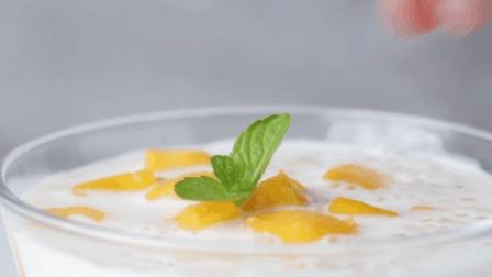 椰汁西米露, 超好吃的甜品|重庆火锅加盟朝天门火锅