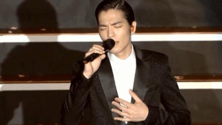 台北小巨蛋纪念邓丽君演唱会 萧敬腾我只在乎你