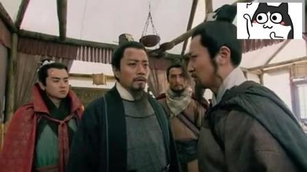 《水浒传》大战在即宋江却没了主意, 军师一段话概括全部了