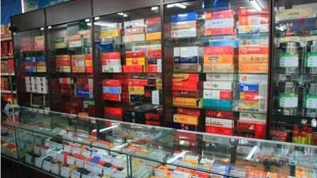 中国最好抽的细支香烟排行榜, 第一款堪称极品, 来看看你抽过几款