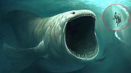 世界十大水怪大揭秘, 究竟谁才是真正的水中霸主?
