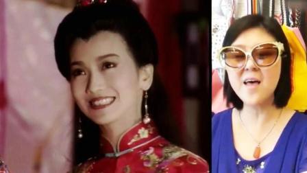 一人分裂演唱许仙和白素贞, 太厉害了!