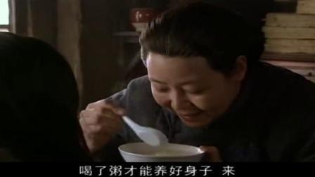 日本姑娘被农村妇女救下,人生地不熟把她当母亲看待,放下戒备
