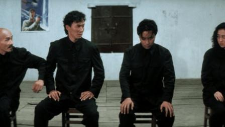 李修贤头一次不演, 装人和张耀扬一起新旧最佳拍档