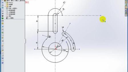 solidworks草图