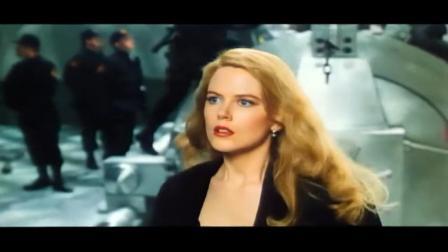 《蝙蝠侠3永远的蝙蝠侠》主题曲《玫瑰之吻》