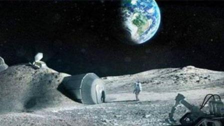 月球背面有什么? 探索器过去就失灵, 真的有外星人躲在背面吗
