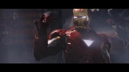 《钢铁侠4》科技酷男大战机甲, 钢铁侠的核反应堆又更新了